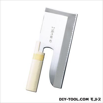 そば切包丁(蕎麦切包丁)  240mm F-738