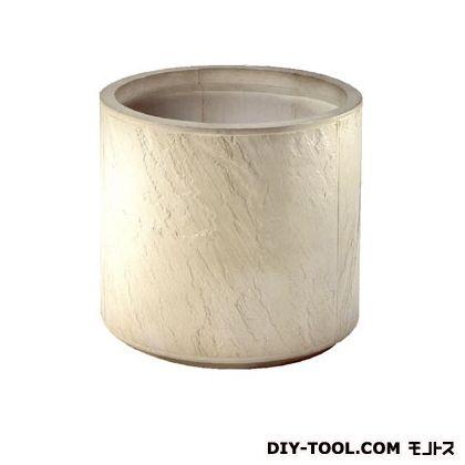 インド砂岩(丸)プランター φ510×H450 (ISM-500)