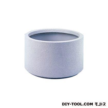 M型(プランター) シルキーグレー φ1200×H600 TM-1200-SGR  個