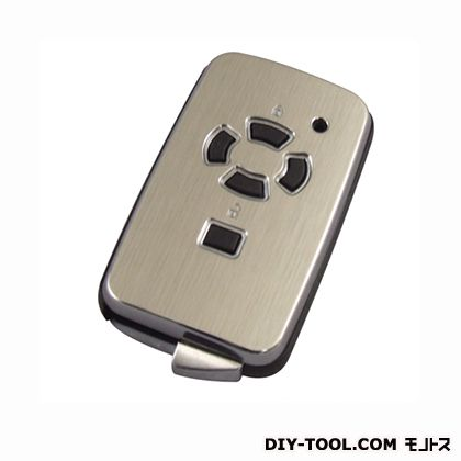 スマートキーカバーTY1ハードタイプ   PZ-538