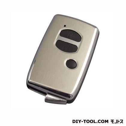 スマートキーカバーTY2ハードタイプ (PZ-539)