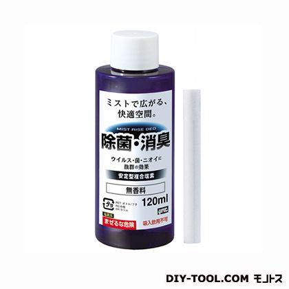 ミストライズデオ用詰替除菌/消臭 (CD-141)