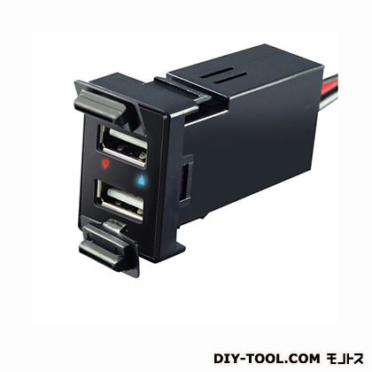 トヨタ系用USBポート (VP-106)