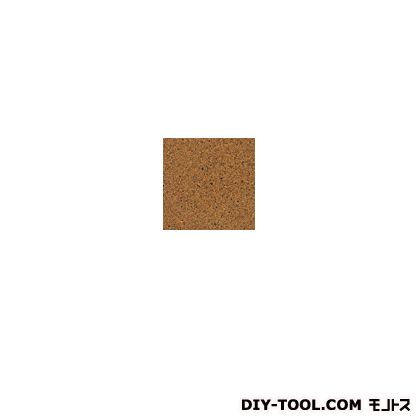 東亜コルク コルクタイル 特殊樹脂ワックス仕上 ブラウン 300x300x3.2mm AW-B3