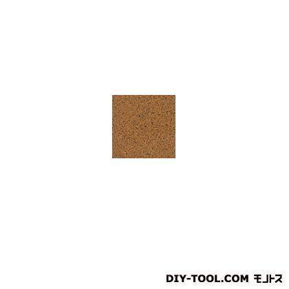 東亜コルク コルクタイル 特殊樹脂ワックス仕上 ブラウン 300x300x5mm AW-B5