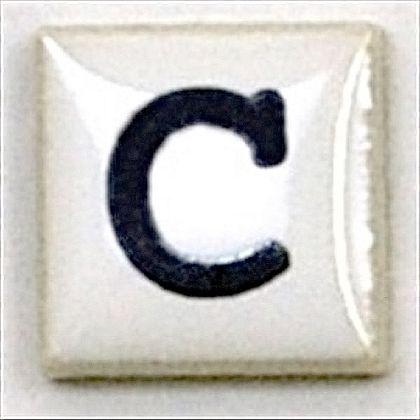 モザイクタイルT-コレットC  約15×15×4mm 15K-C