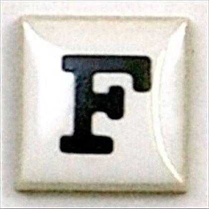 モザイクタイルT-コレットF  約15×15×4mm 15K-F