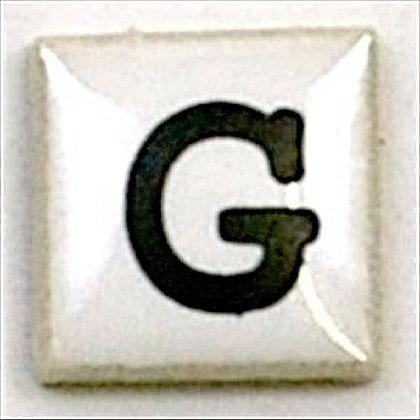 モザイクタイルT-コレットG  約15×15×4mm 15K-G