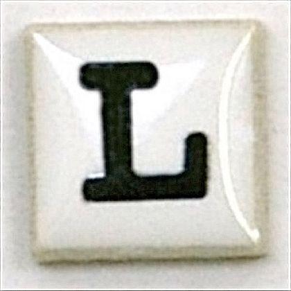 モザイクタイルT-コレットL  約15×15×4mm 15K-L