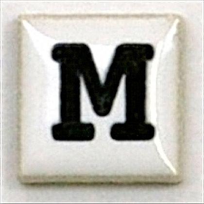 モザイクタイルT-コレットM  約15×15×4mm 15K-M