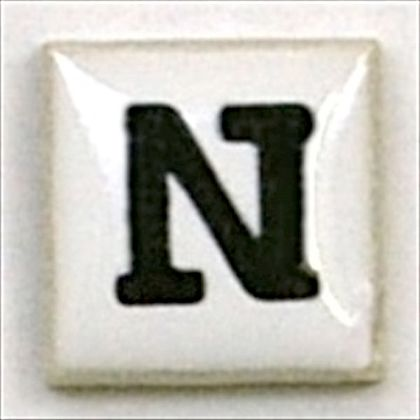 モザイクタイルT-コレットN  約15×15×4mm 15K-N