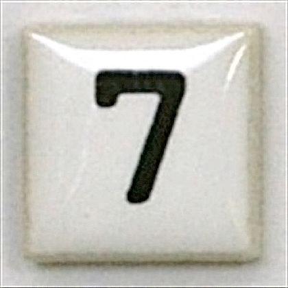 モザイクタイルT-コレット7  約15×15×4mm 15K-7