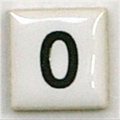 モザイクタイルT-コレット0  約15×15×4mm 15K-0