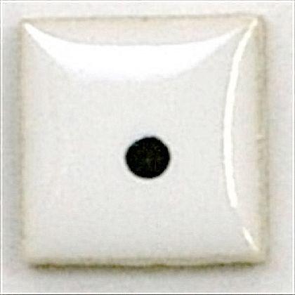 モザイクタイルT-コレット中点  約15×15×4mm 15K-・