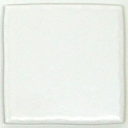 手づくりデコレーションタイル 無地 約97×97×7mm (WB-001)