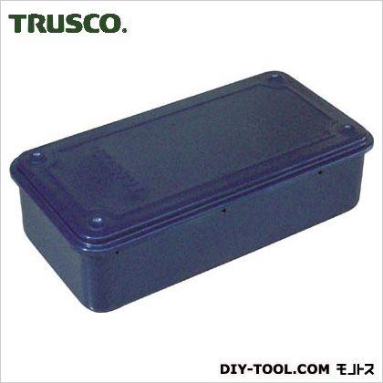トランク型工具箱203X109X56ブルー   T-190