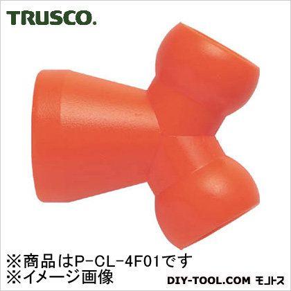 トラスコ クーラントライナーY型フィッティング  1/2 PCL4F01