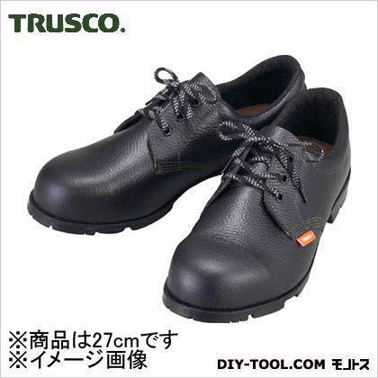 JIS安全靴 短靴  27 TJA27.0