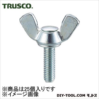 ユニクローム蝶ボルト M4×30 (B390430)