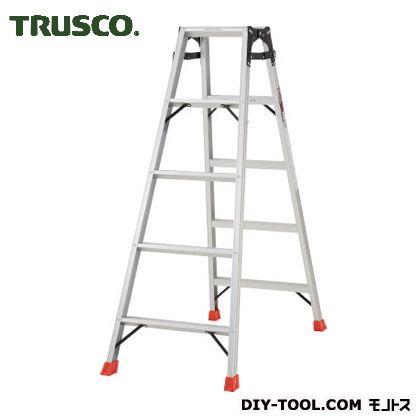 アルミ合金製はしご兼用脚立 高さ1.40m   THK150