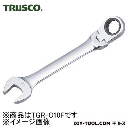 ギヤレンチコンビフレキシブルコンビ寸法10X10長さ136   TGR-C10F