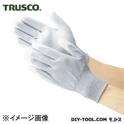 トラスコ 静電気対策用手袋S(手の平ウレタンコート)   TGL2997S