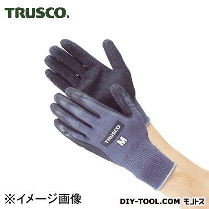 グリップフィット手袋 天然ゴム  M TGL250M