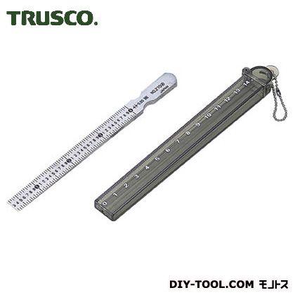 管用テーパーゲージ厚さ用  測定範囲:0.3?4.0 TG270A