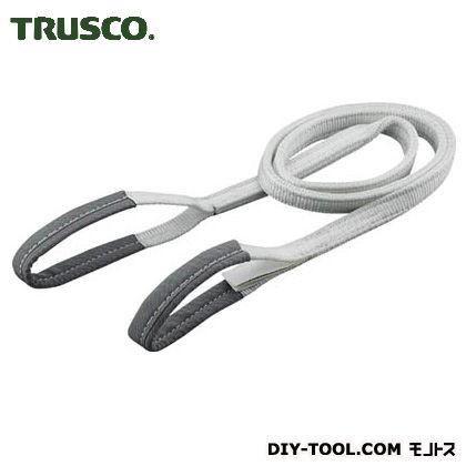 ベルトスリング 化学薬品用  0.5t 25mm×2.0m TG2520C