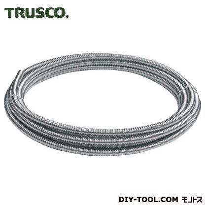 トラスコ フレキシブルパイプ 材質SUS304  外径φ16.0 10m巻 TFP1310M304