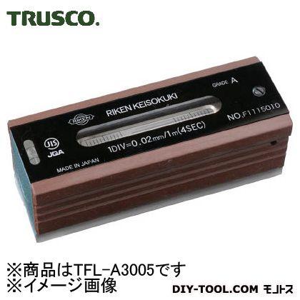 平形精密水準器A級 寸法300感度0.05 (TFLA3005)