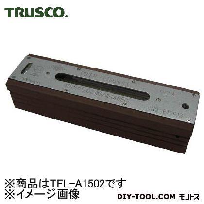 平形精密水準器A級  寸法150感度0.02 TFLA1502