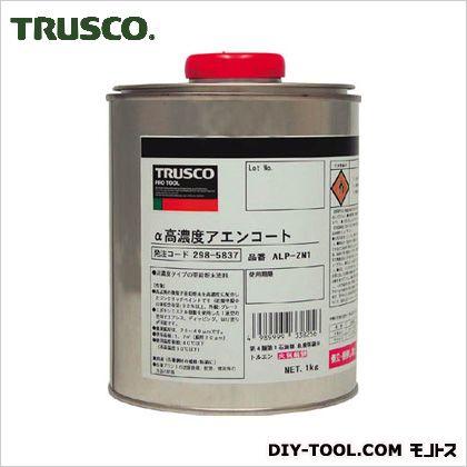トラスコ α高濃度アエンコート  1k ALPZN1