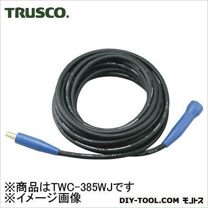 キャプタイヤケーブル2次側線 ジョイント付  5m TWC385WJ