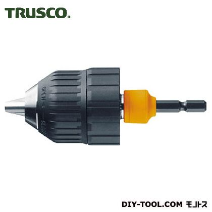 キーレスドリルチャック  0.8?10.0mm TKC180