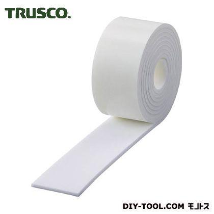 エッジクッションテープ 白 50mmX2m (TEC50W)