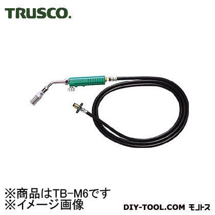 プロパンバーナーMタイプ発熱量25000Kcal/h   TB-M6 1 S