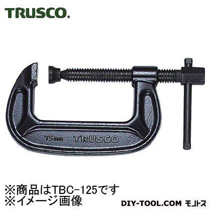B型シャコ万力  125mm TBC125