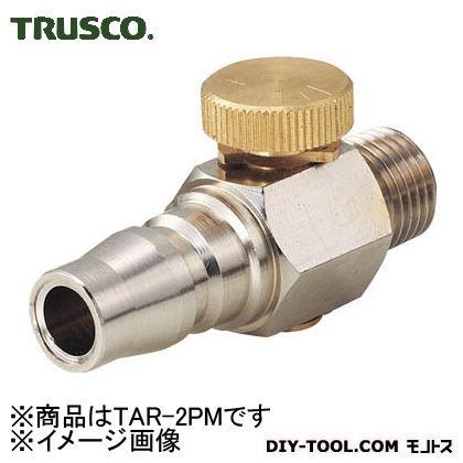 空気流量調節器 オネジ  G1/4 TAR2PM