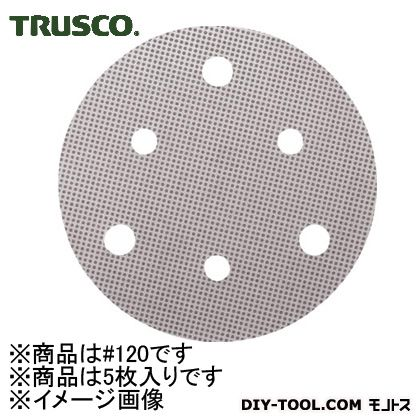 トラスコ アストラマジック穴あり  外径125φ600# TAM125A