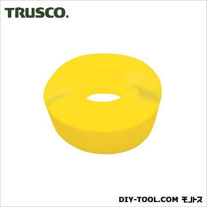 手締用PPバンド(段ボールパック) 黄 15.5mm×1000m (TPP-155YD)