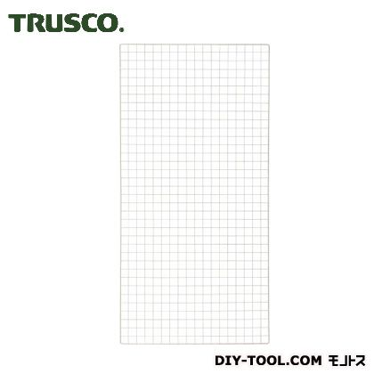 ディスプレイネット取付金具付 ネオグレー 900×1800 TN9018
