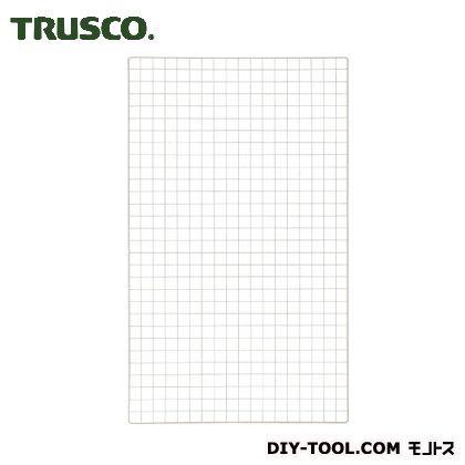 ディスプレイネット取付金具付 ネオグレー 900×1500 TN9015