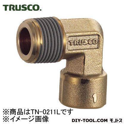 ねじ込み継手エルボ  R1/4-RC1/8異径 TN0211L