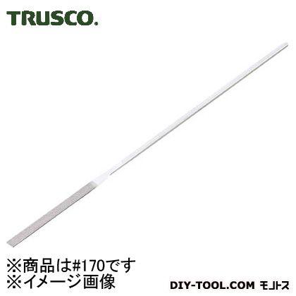 トラスコ ダイヤモンドミニヤスリ 平  #170 TMI17170