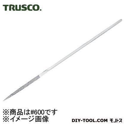 トラスコ ダイヤモンドミニヤスリ 三角  #600 TMI14600