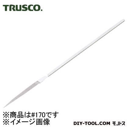 トラスコ ダイヤモンドミニヤスリ 半丸  #170 TMI08170