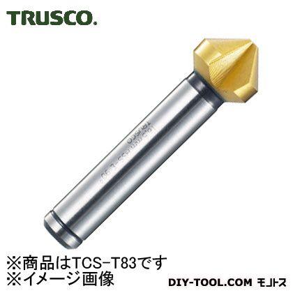カウンターシンク チタンコーティング 8.3mm (TCST83)