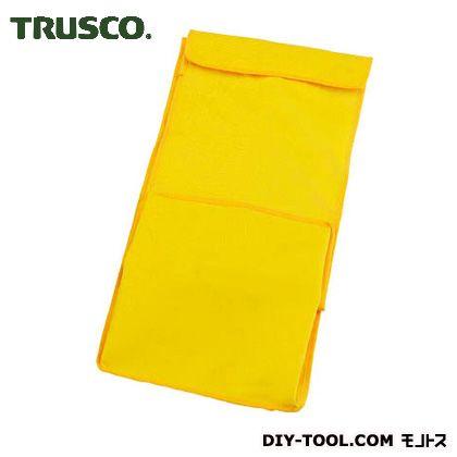 トラスコ クリーンカート専用袋 黄  TCC-F
