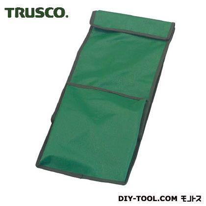 トラスコ クリーンカート専用袋 緑  TCC-F